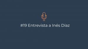 Entrevista a Inés Diaz