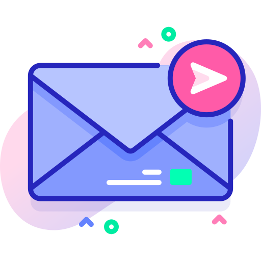 icono contacta por email con Ultreia Projects