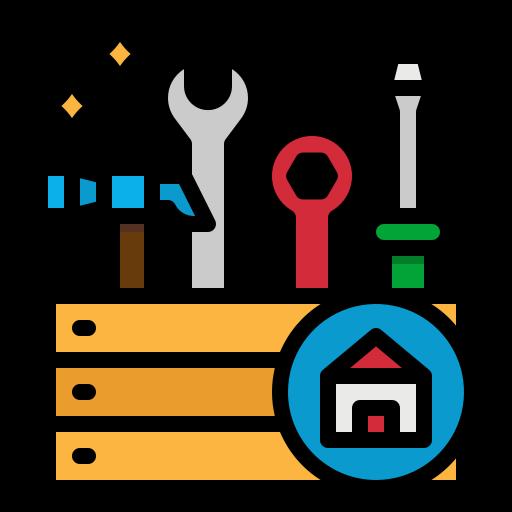 Icono del servicio Mantenimiento Web