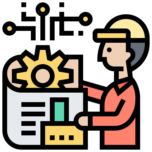 Icono del servicio Mecanica digital